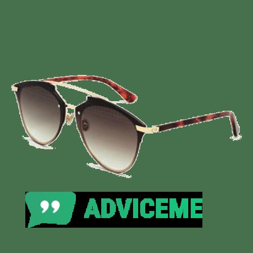 Отзывы о Gentle Monster Love Punch — солнцезащитные очки - фото товара