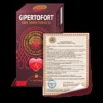 Gipertofort — средство от давления