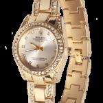 Gold Kors Collection часы