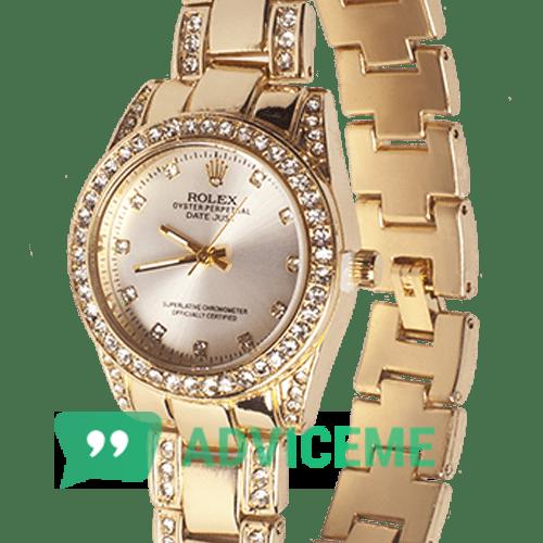 Отзывы о Gold Kors Collection часы - фото товара
