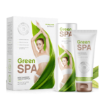 Green Spa — комплекс для домашнего обертывания