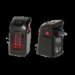 Handy Heater — компактный и мощный обогреватель