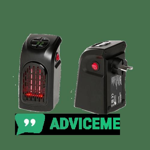 Отзывы о Handy Heater — компактный и мощный обогреватель - фото товара