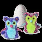 Hatchimals — интерактивная игрушка