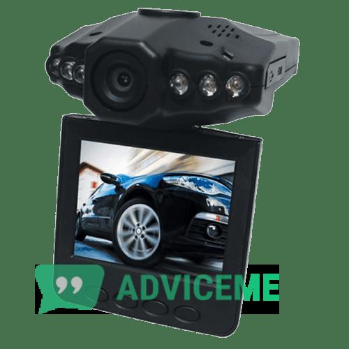 Отзывы о HD Smart — видеорегистратор - фото товара