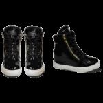 Hermes — женские ботинки