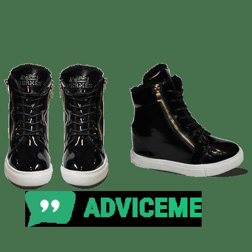 Отзывы о Hermes — женские ботинки - фото товара