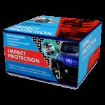 Impact Protection — немецкие амортизирующие подушки