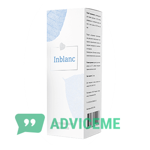 Отзывы о Inblanc от пигментных пятен: природный состав и быстрый эффект - фото товара