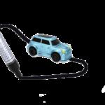 Inductive Car — инновационная игрушка