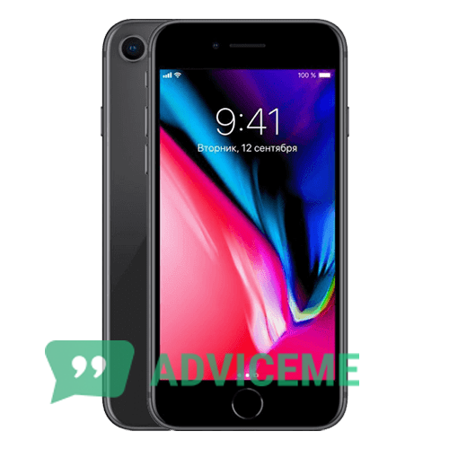 Отзывы о Iphone 8 — реплика - фото товара