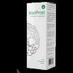 Ironprost — отзывы об эффективном препарате от простатита