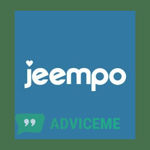 Отзывы о Jeempo — сайт знакомств - фото товара