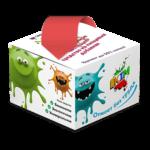 КИМ 5 универсальное чистящее средство на пищевых добавках