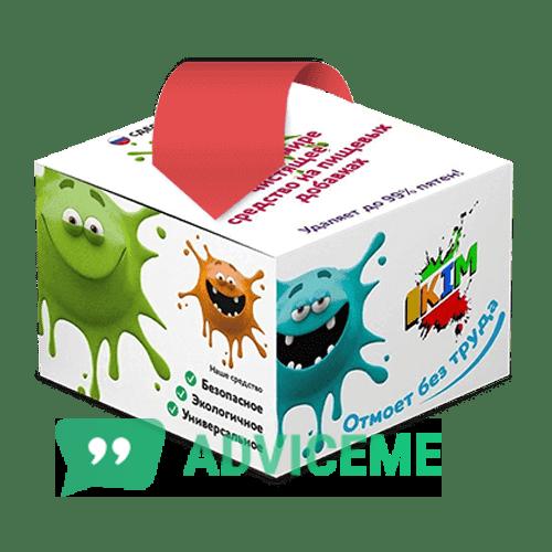 Отзывы о КИМ 5 универсальное чистящее средство на пищевых добавках - фото товара