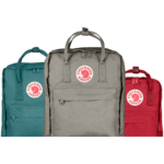 Kanken — легендарные шведские рюкзаки