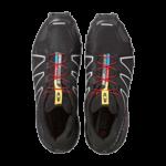 Speedcross 3 Salomon: отличные кроссовки для любителей и профессиональных бегунов. Обзор моделей