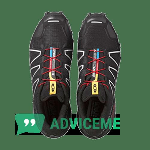 Отзывы о Speedcross 3 Salomon: отличные кроссовки для любителей и профессиональных бегунов. Обзор моделей - фото товара