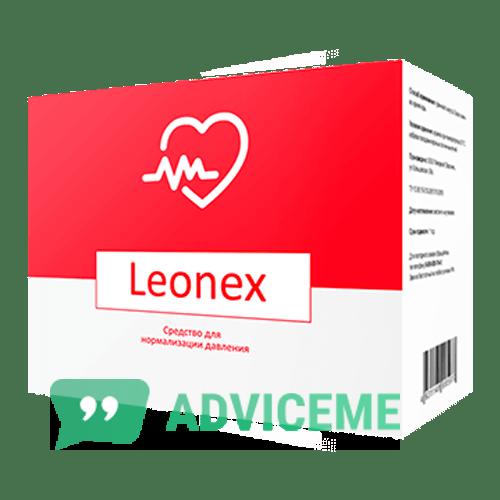 Отзывы о Leonex — средство от гипертонии - фото товара
