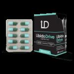 Libido Drive — капсулы для мужчин