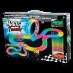 Magic Track — светящаяся трасса