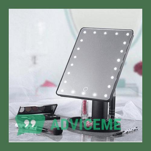 Отзывы о Magic Makeup Mirror — зеркало для макияжа - фото товара