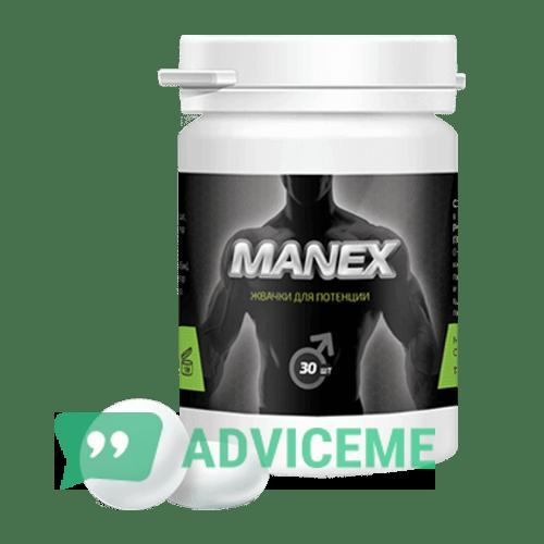 Отзывы о Манекс — жевательная резинка для мощной потенции - фото товара