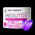 Medutox — капсулы для мгновенного омоложения