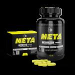 Meta — средство для похудения