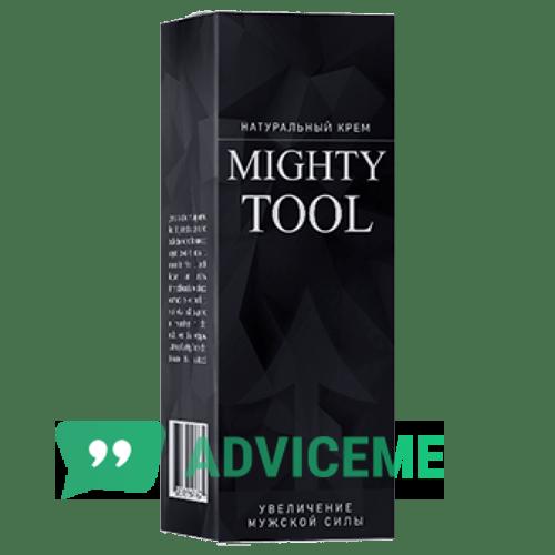 Отзывы о Mighty Tool — крем для увеличения члена - фото товара