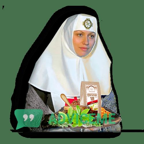 Отзывы о Монастырский чай от паразитов - фото товара