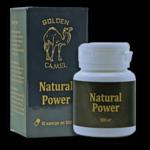 Natural Power — препарат для повышения потенции