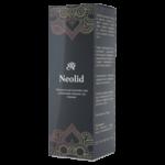 Neolid — комплекс для устранения мешков под глазами