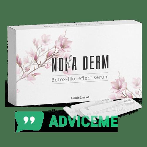 Отзывы о Noia Derm — сыворотка с ботокс эффектом - фото товара