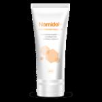 Nomidol — крем от грибка ног