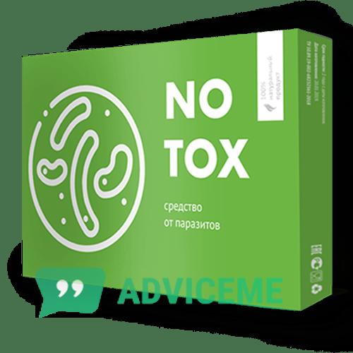 Отзывы о Notox — средство от паразитов - фото товара
