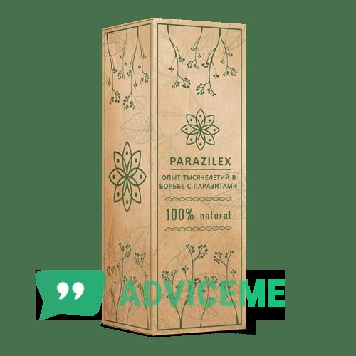 Отзывы о Parazilex — средство от паразитов - фото товара