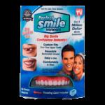 Perfect Smile Veneers — съемные виниры