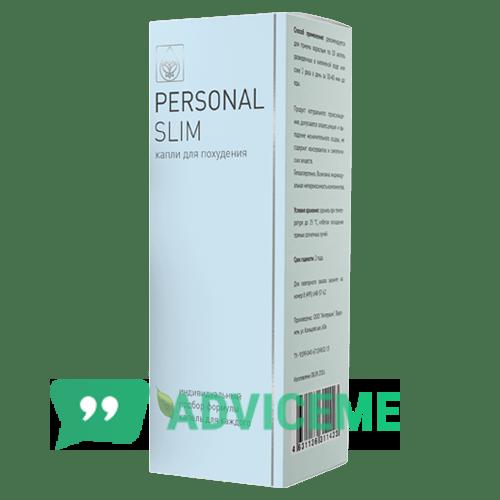 Отзывы о Personal Slim (Персонал Слим) —  капли для похудения. Реальные отзывы - фото товара