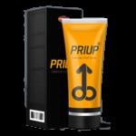 Priup — крем для увеличения члена