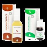 PsoriControl — средство от псориаза