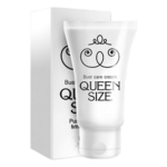 Queen Size (Квин Сайз). Отзывы и обзор инновационного биокомплекса для груди