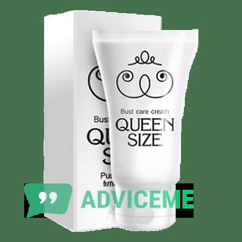 Отзывы о Queen Size (Квин Сайз). Отзывы и обзор инновационного биокомплекса для груди - фото товара