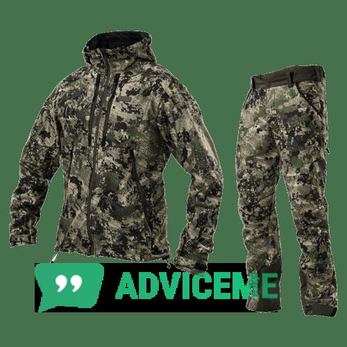 Отзывы о Распродажа зимних костюмов для охоты, рыбалки и отдыха - фото товара