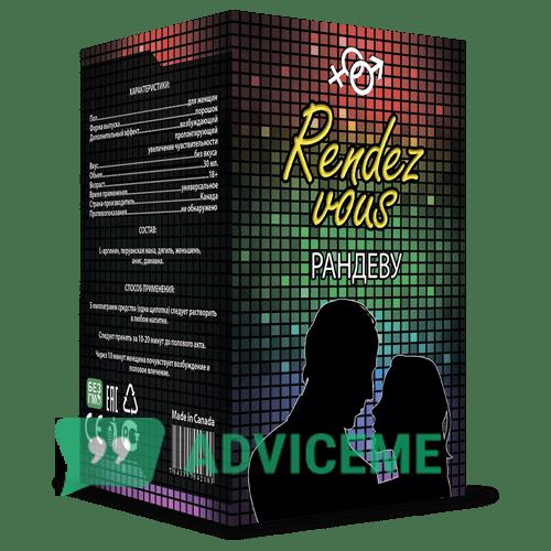 Отзывы о Rendez vous возбудитель - фото товара