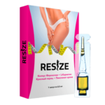Resize — комплекс для похудения — ампулы
