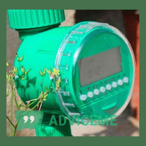Отзывы о Шаровой таймер для полива и перчатка Garden Genie Gloves в подарок - фото товара
