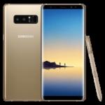 Samsung Galaxy Note 8 — реплика