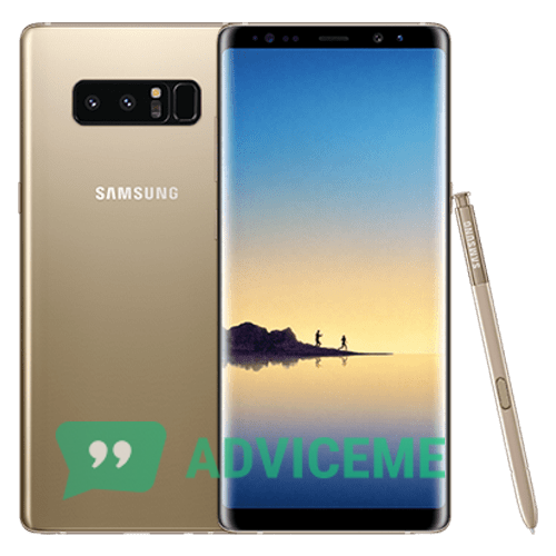 Samsung Galaxy Note 8 — реплика