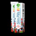 Slim Pills — средство для похудения